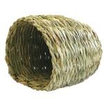 Happy pet grassy nest (23X27X20 CM)