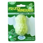 Happy pet fruity mineral ananas (7X4,5X2,5 CM)