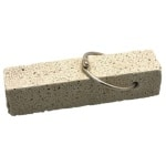 Happy pet chinchilla nibbling block met kooihanger (11,5X2,5X2,5 CM)