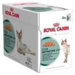 Royal canin wet instinctive +7 (12X85 GR)