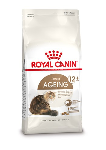Royal canin ageing +12 (2 KG)