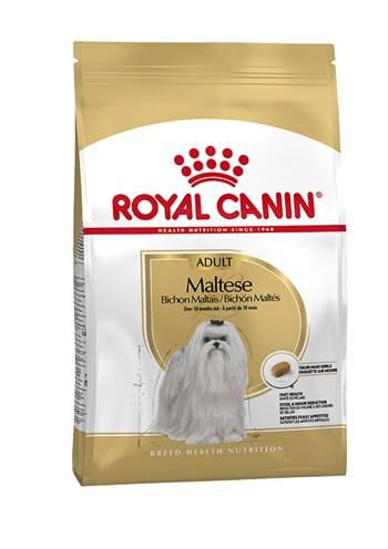 Royal canin maltese adult