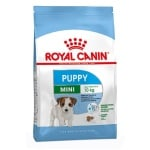 Royal canin puppy mini junior (8 KG)