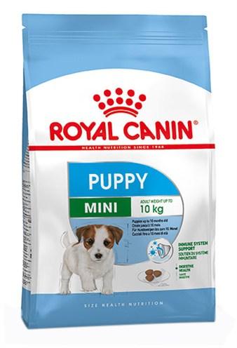 Royal canin puppy mini junior