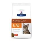 Hill's feline k/d nier (5 KG)