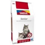 Smolke cat senior (2 KG)