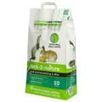 Back-2-nature bodembedekking (20 LTR)