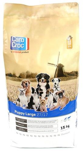 Carocroc puppy large breed