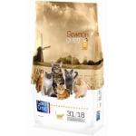 Carocroc kat vis (15 KG)