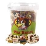 Petsnack mix bones (12X500 GR)