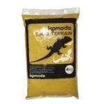 Komodo caco zand caramel (4 KG)