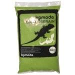 Komodo caco zand groen (4 KG)