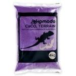 Komodo caco zand paars (4 KG)