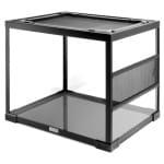 Komodo terrarium top opening (40X30X35 CM)