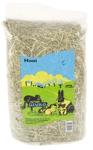 Divro hooi (6X1 KG)