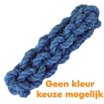 Happy pet king size boomstam touw log xl (35X8X6,5 CM)