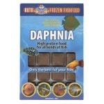 Ruto red label daphnia (100 GR)