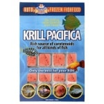 Ruto red label krill pacifica (100 GR)