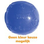 Kong squeezz ball (LARGE 7,5 CM)