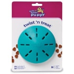 Premier busy buddy puppy twist 'n treat (MEDIUM)
