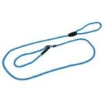 Hunter retrieverlijn met stop freestyle turquoise (8 MMX170 CM)