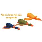 Happy pet dazzle ducks assorti (35X35X10 CM)