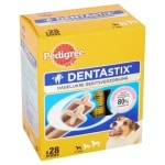 Pedigree dentastix multipack mini (440 GR)