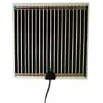 Komodo geavanceerde warmtemat (15 WATT 276X274 MM)