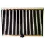 Komodo geavanceerde warmtemat (22 WATT 410X274 MM)