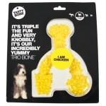 Tasty bone trio bone chicken (18X12X5 CM)