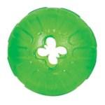 Starmark voerbal treat dispensing chew ball (MEDIUM/LARGE 9X9X9 CM)