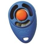 Starmark clicker voor training (6X4 CM)