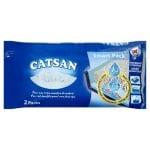 Catsan smart pack (2X4 LTR)