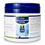 Puur natuur glucosamine extra (compleet) (250 GR)