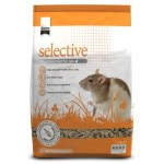 Supreme science selective rat / mouse (1,5 KG)