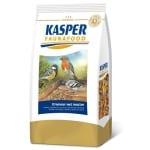 Kasper faunafood goldline strooivoer met insecten (1 KG)
