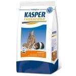 Kasper faunafood hobbyline caviakorrel (4 KG)