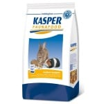 Kasper faunafood hobbyline konijnen knaagmix (3,5 KG)