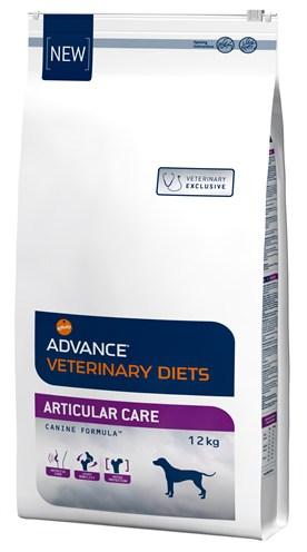 Advance hond veterinary diet articular care