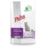 Prins cat vital care adult sterilised (5 KG)