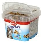 Sanal cat denta's cup (75 GR)