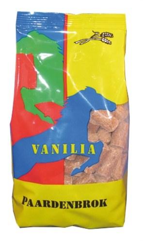 Vanilia paardenklontjes (1 KG)