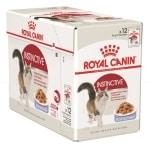 Royal canin instinctive in jelly (12X85 GR)