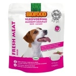 Biofood vleesvoeding eend (630GR)