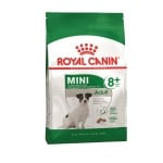 Royal canin mini adult +8 (8 KG)