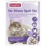 No stress spot on kalmeert en stimuleert goed gedrag kat (3 PIP)