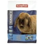 Beaphar care+ konijn senior (1,5 KG)