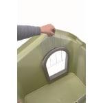 Imac deur voor hondenhok zeus 50