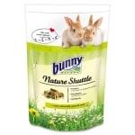 Bunny nature nature shuttle konijn (600 GR)