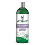 Vets best hypo-allergenic shampoo (470 ML)